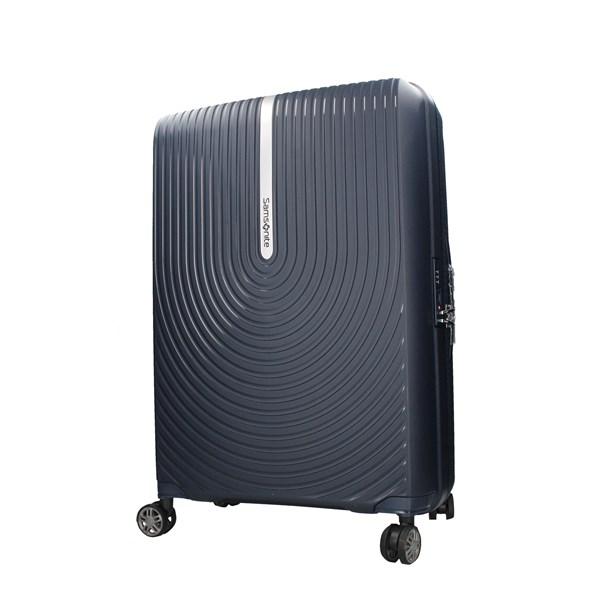 Samsonite Medium carry on Blue