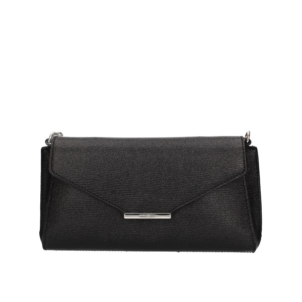 Nine West Evening Clutch Bag Black