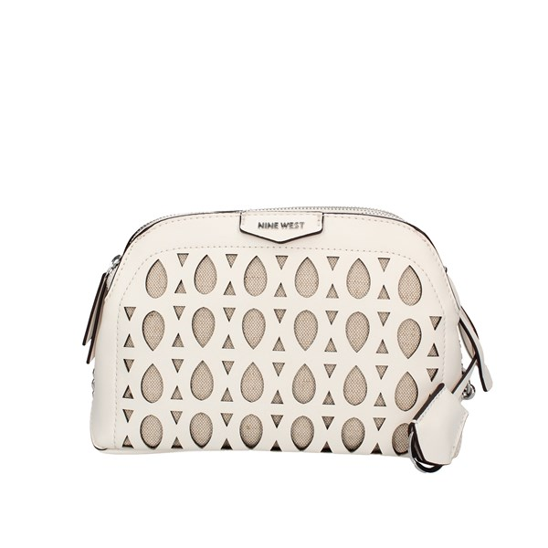 Nine West Shoulder Bags Chalk