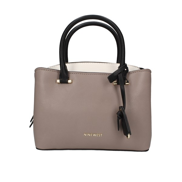 Nine West Hand Bags Grey