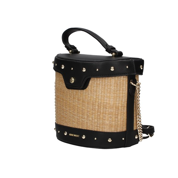 Nine West Bucket Bags Natural