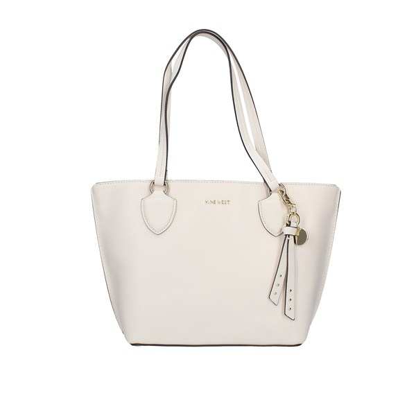 Nine West Hand Bags Chalk