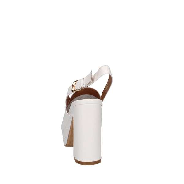 Emanuélle Vee Sandals With heel Woman 401m-515-10 2