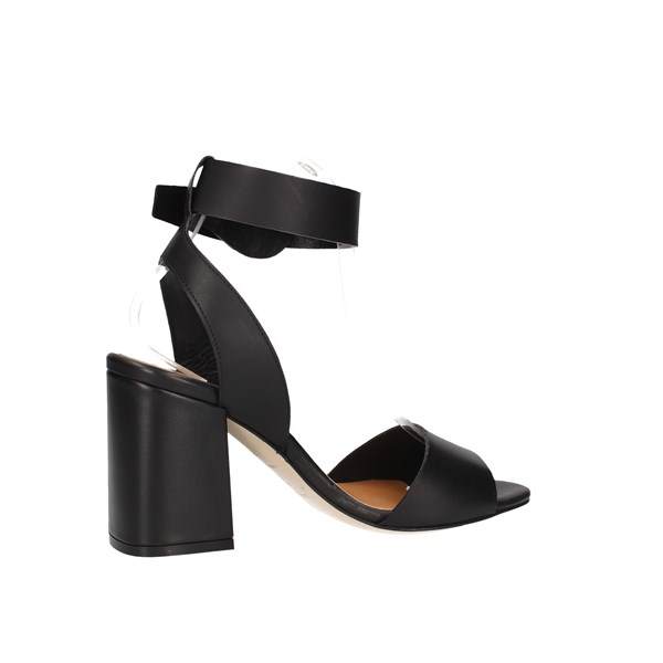 Lorenzo Mari Sandals With heel Woman Lor1591 4