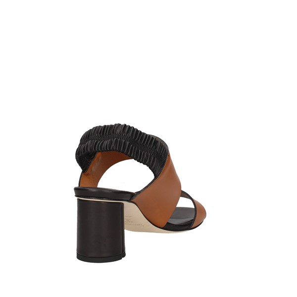 Lorenzo Mari Sandals With heel Woman Lor1542 3