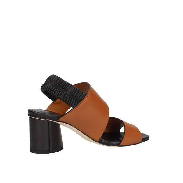 Lorenzo Mari Sandals With heel Woman Lor1542 4