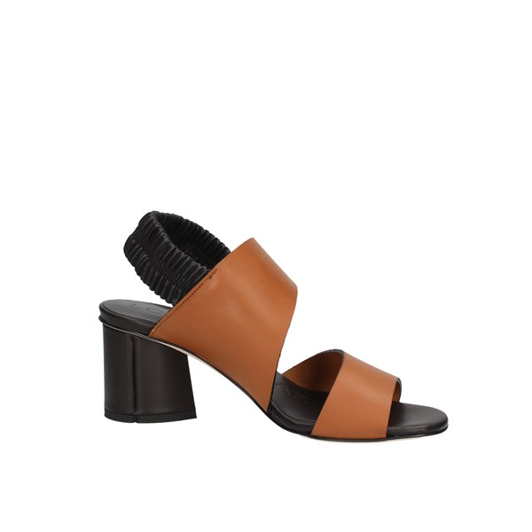 Lorenzo Mari Sandals With heel Woman Lor1542 5