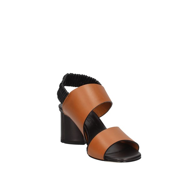 Lorenzo Mari Sandals With heel Woman Lor1542 6