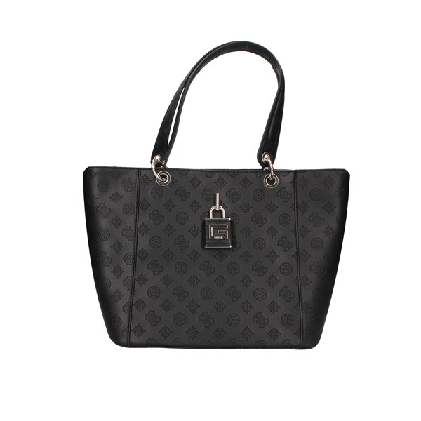 Guess Shoulder Bags shoulder bags Hwpi6691230 Black