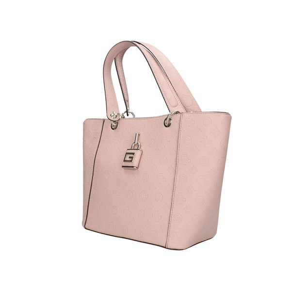 Guess Shoulder bag Pink