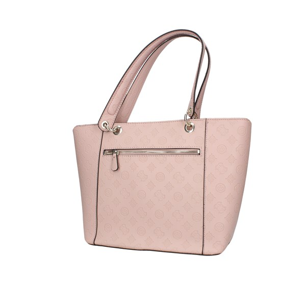 Guess Shoulder Bags shoulder bags Woman Hwpi6691230 5