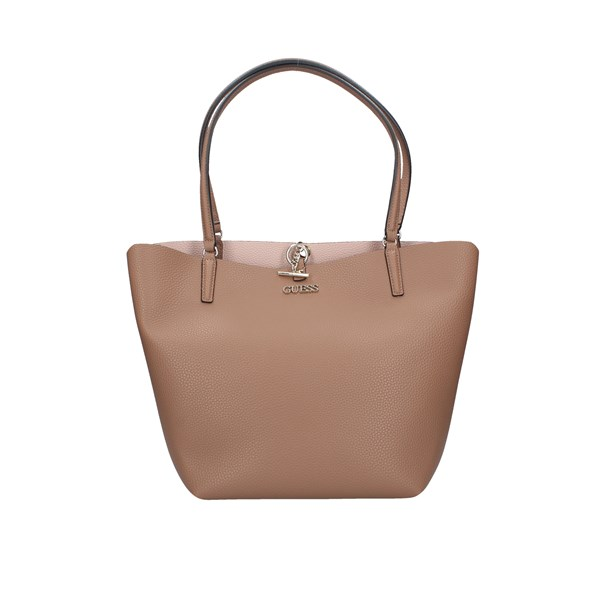 Guess Shopping bags Taupe