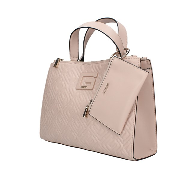 Guess Hand Bags Pink