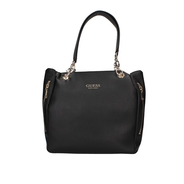Guess Shoulder Bags shoulder bags Hwvg7739240 Black
