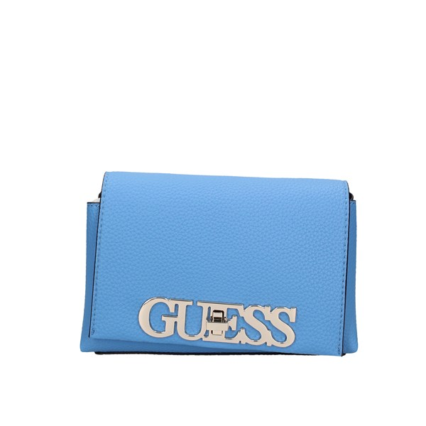 Guess Shoulder Bags Shoulder Bags Hwvg7301780 Blue