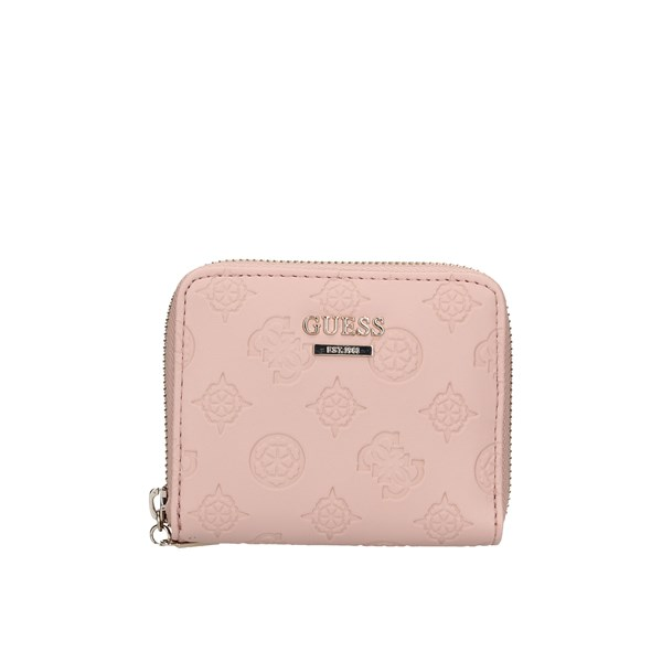 Guess Wallets With zip Woman Swsg7743370 0