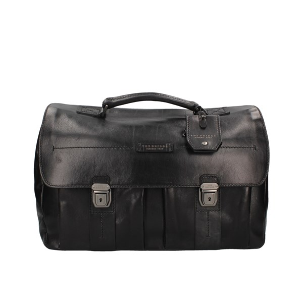 The Bridge Business Bags Black