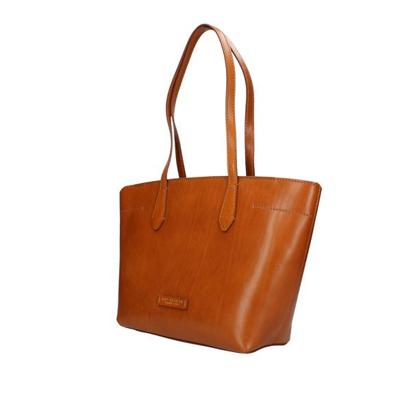 The Bridge Shopping bags Cognac