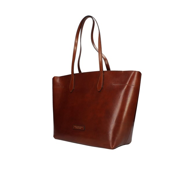 The Bridge Shopping bags Brown