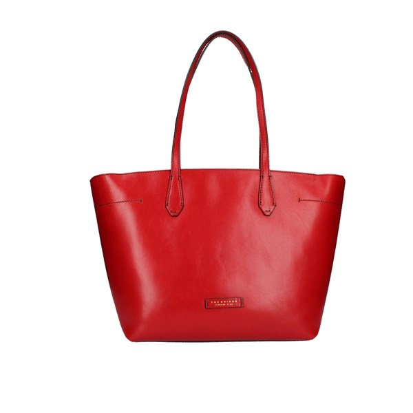 The Bridge Shopping bags Red