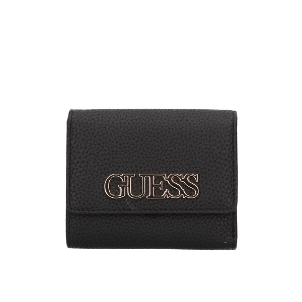 Guess Wallets With zip Swvg7301430 Black