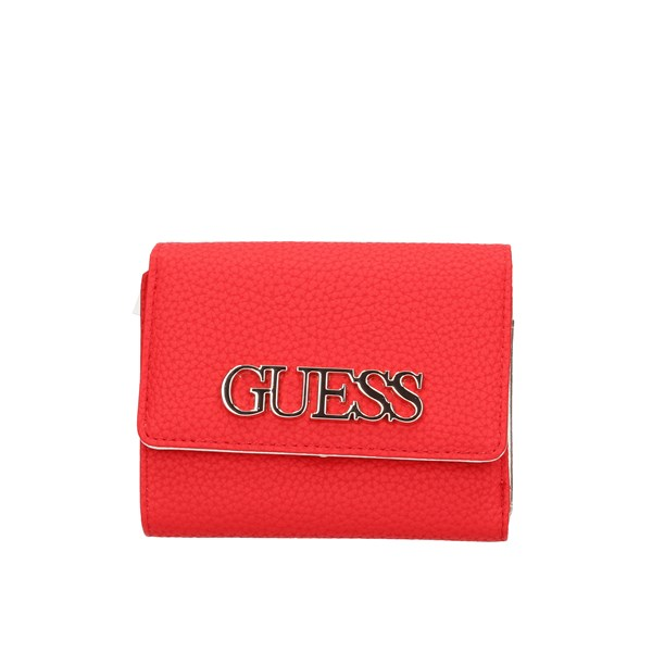 Guess With zip Bordeaux