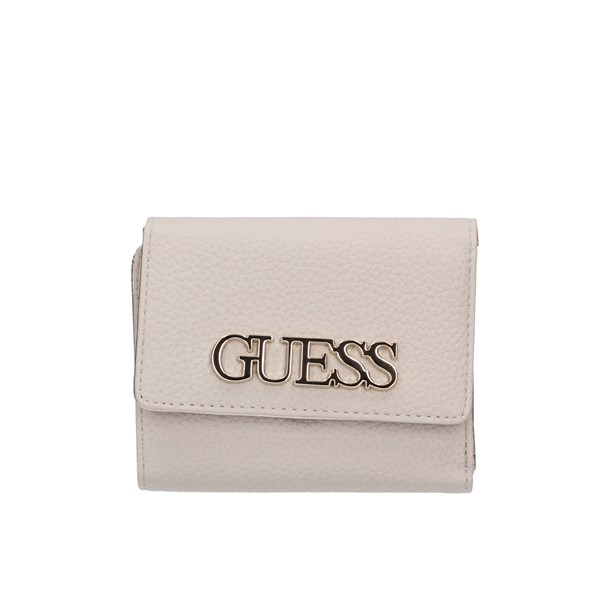 Guess Wallets With zip Swvg7301430 Beige