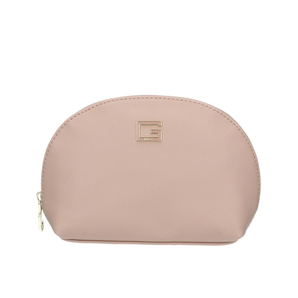 Guess Clutch Pink