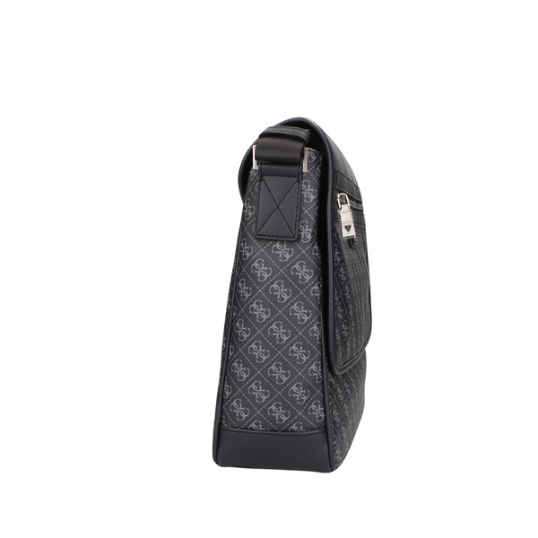 Guess Shoulder straps & Messenger Shoulder straps & Messenger Man Hmdanlp0312 7
