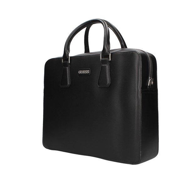 Guess Business Bags Black