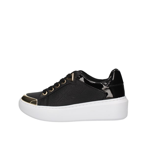 Guess  low Black