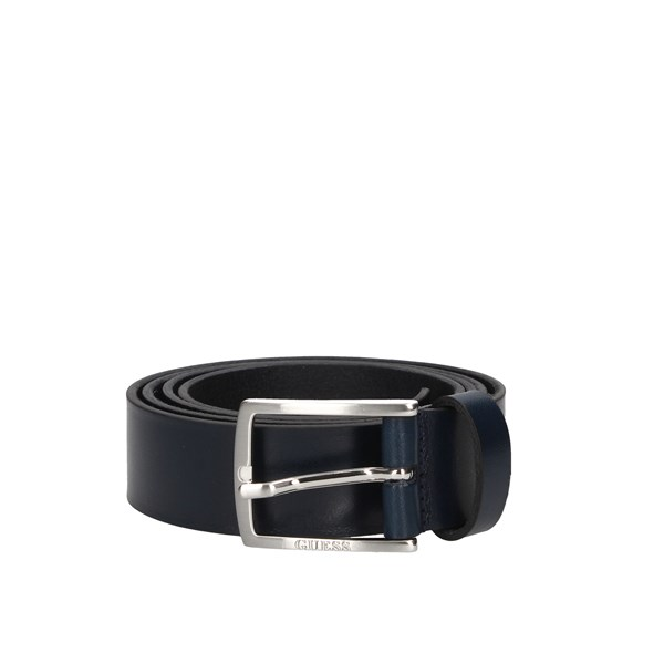 Guess Belts Blue