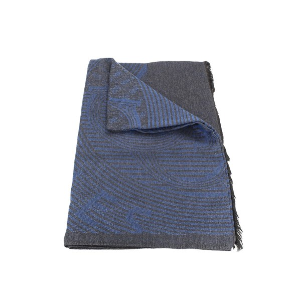 Guess Scarf Bluette