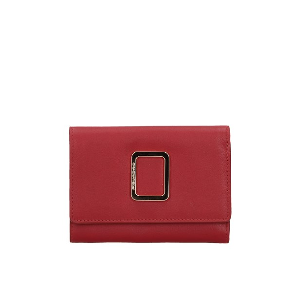 Piquadro Wallets Red
