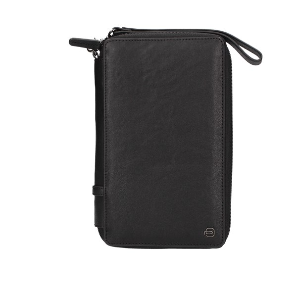Piquadro Card Holder Black