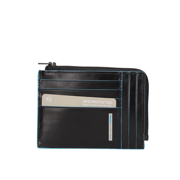 Piquadro Wallets Card Holder Man Pu1243b2r 0
