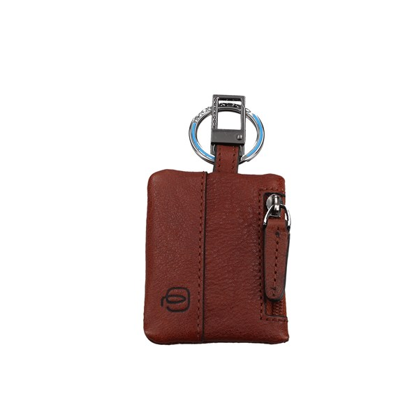 Piquadro Keychain Leather
