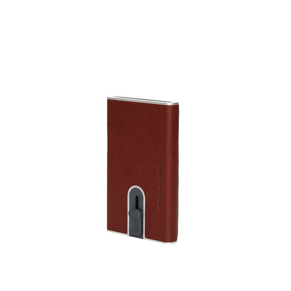 Piquadro Card Holder Leather