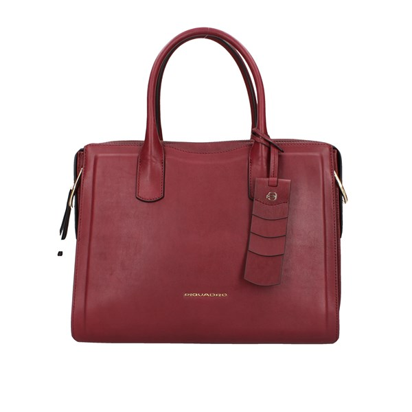Piquadro Shopping bags Bordeaux