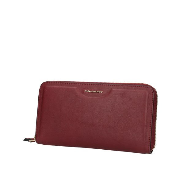 Piquadro With zip Bordeaux