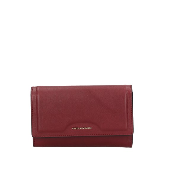 Piquadro Wallets With zip Woman Pd4152w102r 0