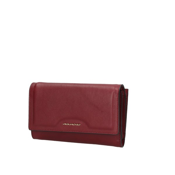 Piquadro Wallets With zip Woman Pd4152w102r 1