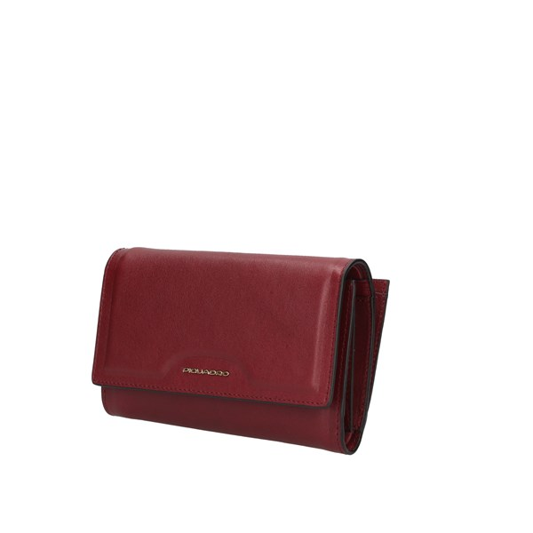 Piquadro Wallets With zip Woman Pd4152w102r 2