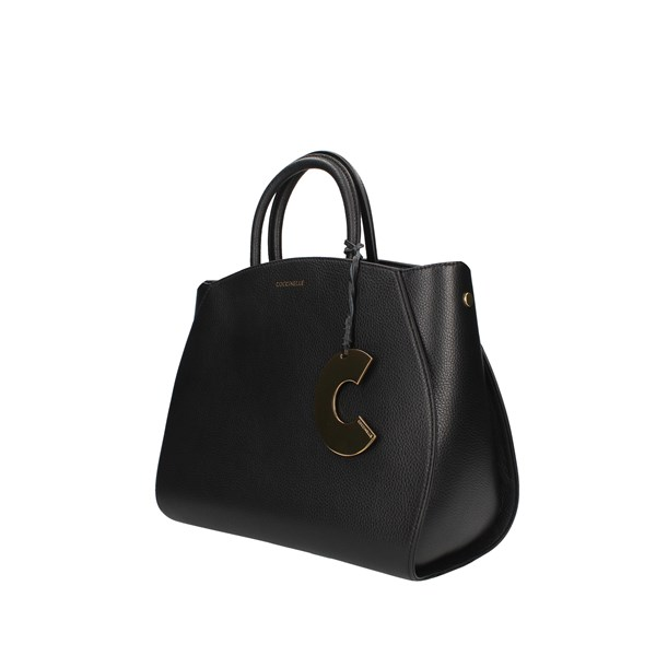 Coccinelle Hand Bags Black