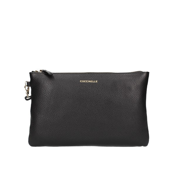 Coccinelle Clutch Black