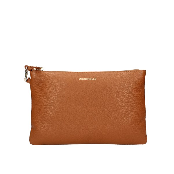 Coccinelle Clutch Clutch E5gv119a107 Leather