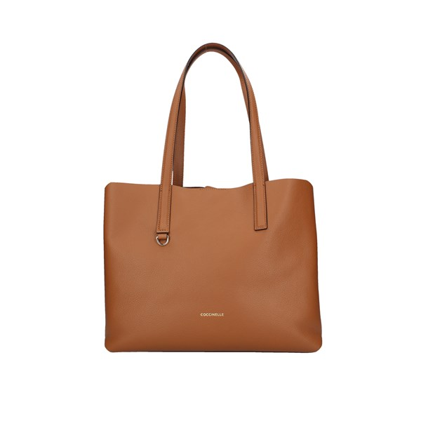 Coccinelle Shopping Bag Leather