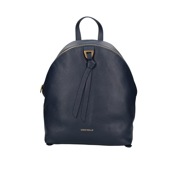 Coccinelle Backpacks Blue