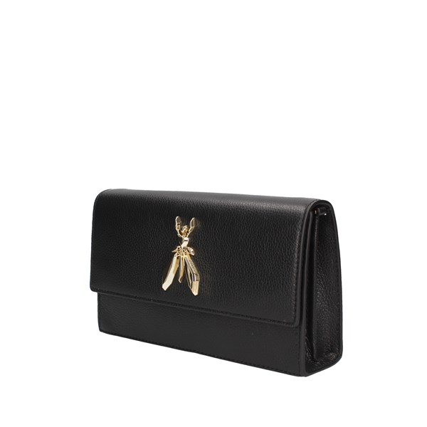 Patrizia Pepe Clutch Black