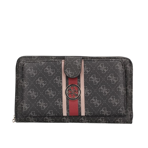 Guess Wallets Wallets Swss7876540 Black